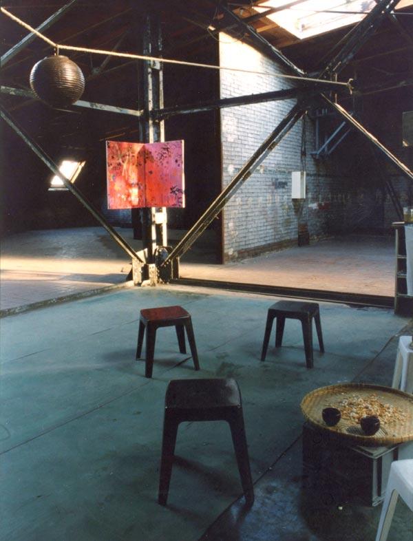 Sukija – Teehaus 2005